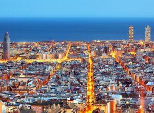 Barselona, İspanya Gezi (Seyahat) Rehberi