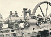 Buhar Makinesi Nasıl Çalışır, Kim Bulmuştur? (Tarihçe)