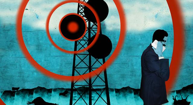 Cep Telefonlarındaki Radyasyonu Nasıl Engelleyebiliriz?