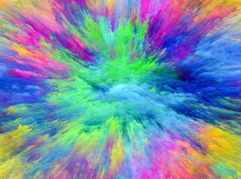 Hangi Renklerin Karışımıyla Hangi Renkler Oluşur?