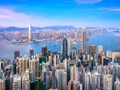 Hong Kong Gezi (Seyahat) Rehberi