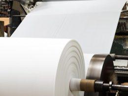 Kağıt Üretimi Nasıl Yapılır?