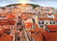 Lizbon, Portekiz Gezi (Seyahat) Rehberi