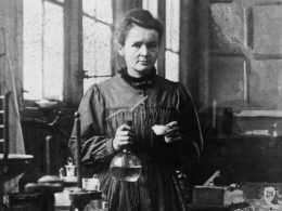 Marie Curie Kimdir, Neyi İcat Etmiştir?