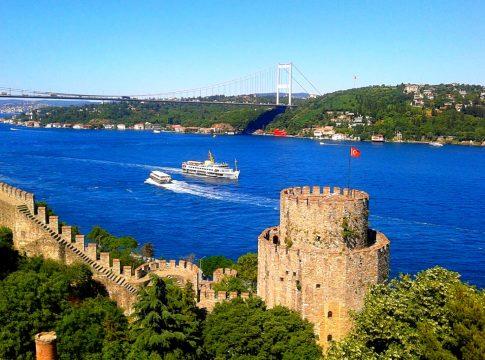 Marmara Bölgesinin Turistik Yerleri Nerelerdir?