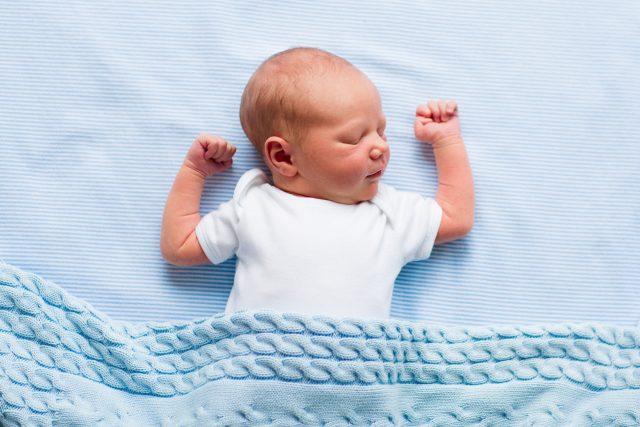 Mavi Bebek Hastalığı Nedir, Belirtileri ve Tedavi Yöntemleri Nelerdir?