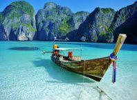 Phuket Adası Gezi (Seyahat) Rehberi