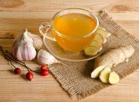 Sarımsak Çayı Nasıl Yapılır, Zayıflatır mı?