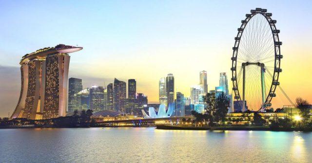 Singapur Gezi (Seyahat) Rehberi