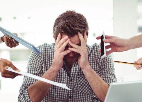 Stres Nedir, Stresi Yenmenin Yolları Nelerdir?