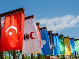 Tarihteki Türk İmparatorlukları ve Devletleri