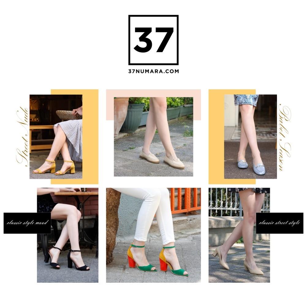Trend Gelin Ayakkabısı Modelleri