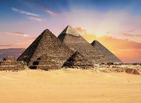 Mısır Piramitleri Hakkında Bilgi ve Özellikleri