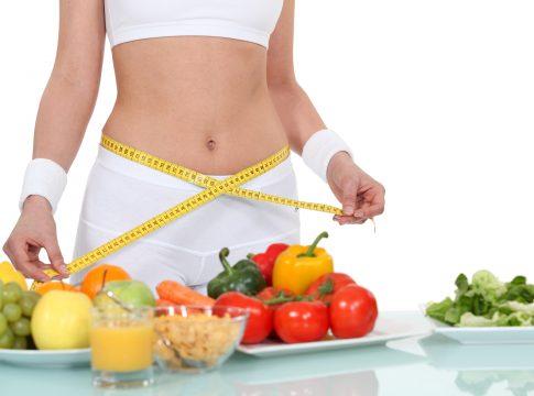 Sağlıklı Kilo Vermek İçin 9 Altın Öneri