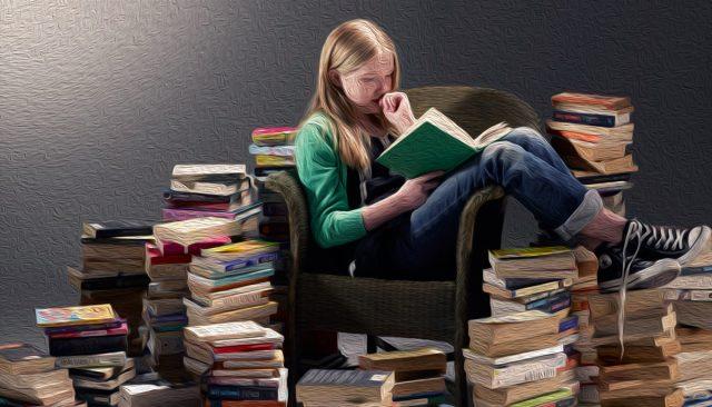 Kitap Okumak Neden Önemlidir?