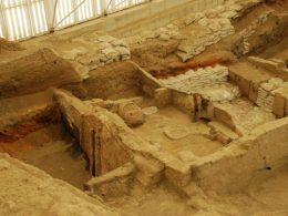 Anadolu'da İlk Yerleşmeler