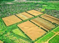 Arazi Kullanım Şeklinin Çevreye Etkisi Ve Planlama İlkeleri