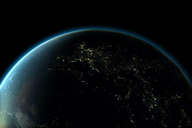 Atmosfer Nasıl Oluştu?