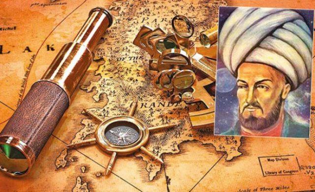 Büyük Türk Amirali Ve Denizci Bilgin: Piri Reis