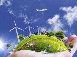 Dünyaki Çevre Sorunlarının Çözümüne Yönelik Yapılan Başlıca Çevre Anlaşmaları