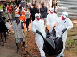 Ebola Nedir, Hangi Ülkeleri Etkilenmiştir?