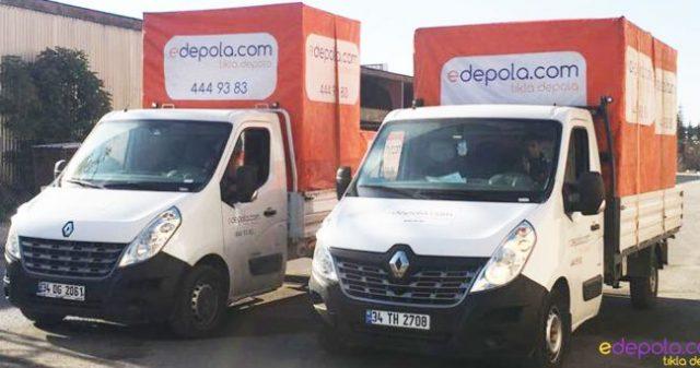 Eşya Depolama Fiyatları | www.edepola.com
