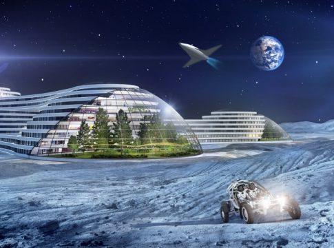 Geleceğe Dair Tahminler: Nerede Yaşayacağız?