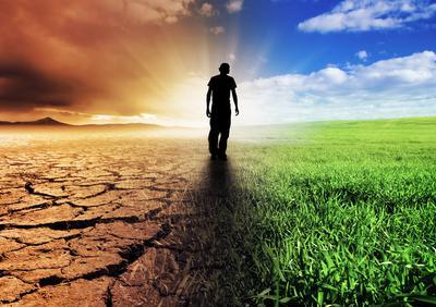 İklim Değişikliğinin Türkiye'deki Etkileri
