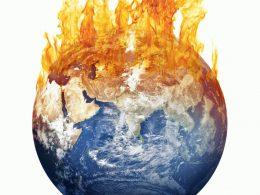 Küresel İklim Değişimi ve Türkiye'ye Olası Etkileri