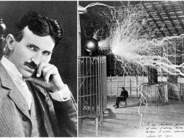 Nikola Tesla: Yaşadığı Çağın Ötesindeki Dahi