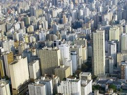 Şehirleşmenin Sıcaklığa Etkisi