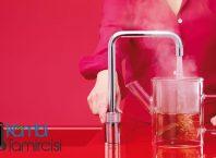 Sıcak Su Ayarı Kombiden mi Musluktan mı Yapılmalı?