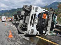 Tanker Kazaları Ve Çevreye Etkileri