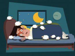 Uykusuzluğa Ne Sebep Olur?