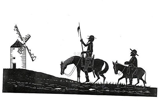 Cervantes'in Ünlü Eseri: Don Kişot (Konusu Nedir, Neden Okumalıyız?)