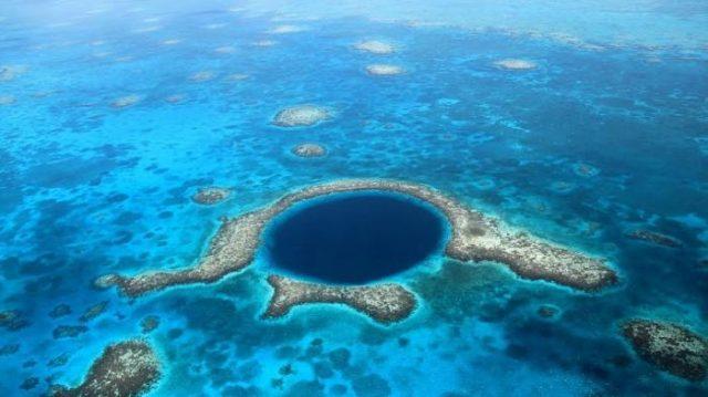 Dünya'nın En Derin Okyanusu: Pasifik Okyanusu