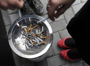 Dünyanın En Fazla Sigara Kullanan Ülkeleri Hangileridir?