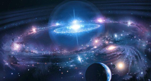 Evren Genişliyor mu?
