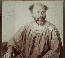 Gustav Klimt Kimdir?