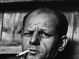 Jackson Pollock Kimdir?