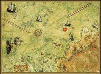 Türk Ve Müslüman Haritacılar