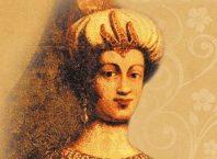 Aşkın ve İktidarın Adı: Mahpeyker Kösem Sultan