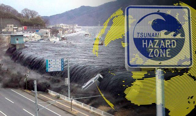 Bilim Adamlarından Sahil Kentleri İçin Uyarı