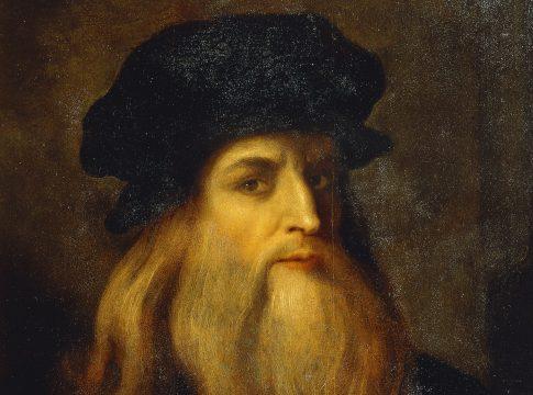 Leonardo Da Vinci Kimdir? (Hayatı ve Eserleri)