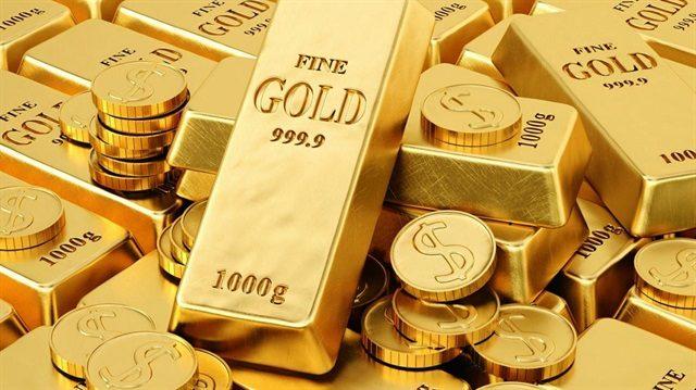 Altın, Fed Sonrası Geriledi Ancak Gücünü Koruyor