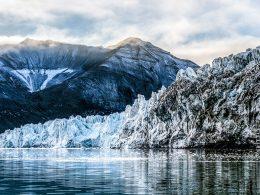 Buzul Nedir, Nasıl Oluşur, Çeşitleri Nelerdir?