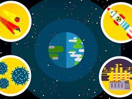 Fermi Paradoksu: Nerede Bu Uzaylılar?