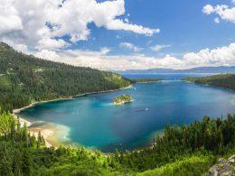Göl Nedir, Nasıl Oluşur, Dünyanın En Büyük Gölü Hangisidir?