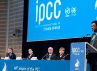 Hükûmetlerarası İklim Değişikliği Paneli (IPCC) Nedir?