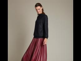 Uzun Tunikler de Yeni Modeller Öne Çıkıyor